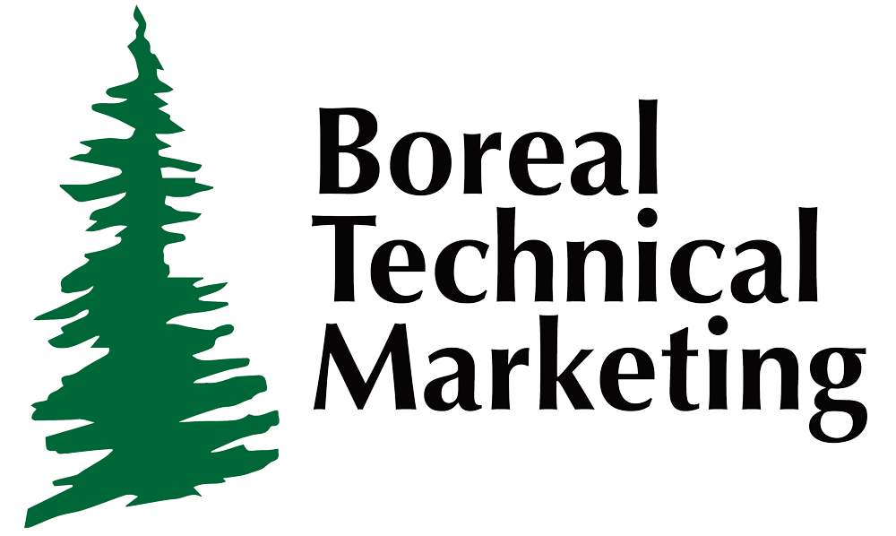 Boreal Technical Marketing