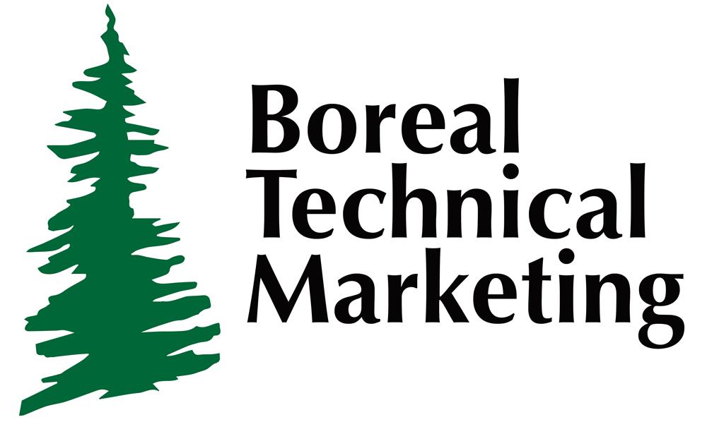 Boreal Technical Marketing